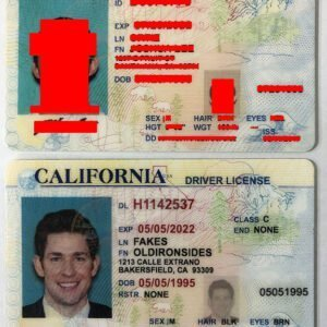 California Over 21(Old CA O21) |BEST California Over 21 FAKE ID,FAKE ID California Over 21