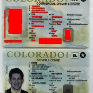 Colorado(New CO) ID |BEST Colorado(New CO) FAKE ID,FAKE ID Colorado(New CO)