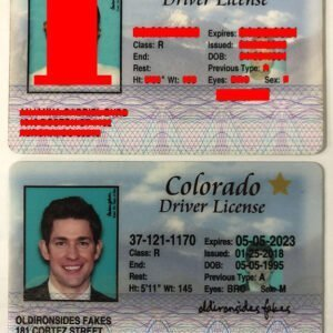 Colorado(Old CO) |BEST Colorado FAKE ID,FAKE ID Colorado