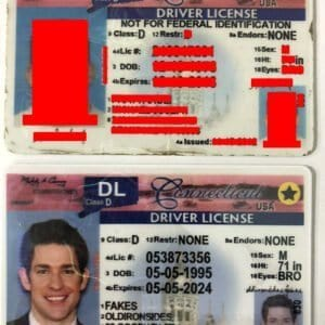Connecticut(Old CT) | BEST Connecticut FAKE ID,FAKE ID Connecticut