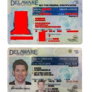 Delaware(DE)