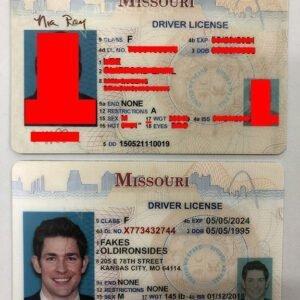 Missouri Over 21(MO O21)|BEST MISSOURI FAKE ID,FAKE ID MISSOURI STATE