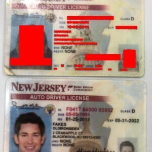 New Jersey(NJ) |BEST NEW JERSEY FAKE FAKE ID,FAKE ID NEW JERSEY FAKE STATE