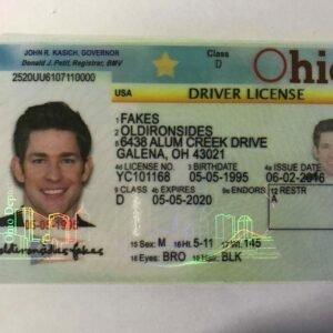 Ohio(Old OH) |BEST Ohio FAKE FAKE ID,FAKE ID Ohio FAKE STATE