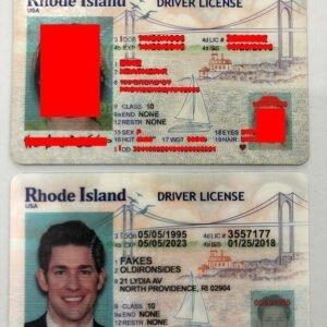 Rhode Island(New RI) |BEST Rhode Island FAKE FAKE ID,FAKE ID Rhode Island FAKE STATE