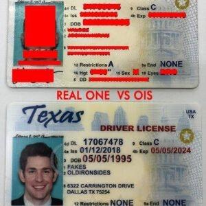 Texas Over 21(New TX O21)