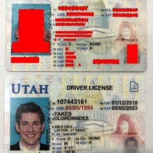 Utah Over 21(UT O21) |BEST Utah Over 21 FAKE ID,FAKE ID Utah Over 21